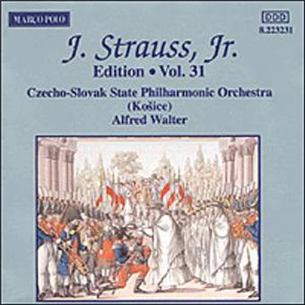 Orchestral works 31