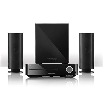 harman kardon bds 470 3d ensemble home cin ma achat prix fnac. Black Bedroom Furniture Sets. Home Design Ideas