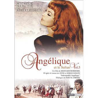 AngéliqueAngélique et le Sultan