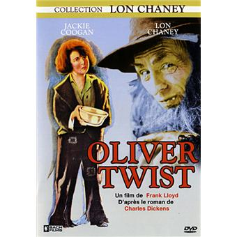 Oliver Twist - Film muet