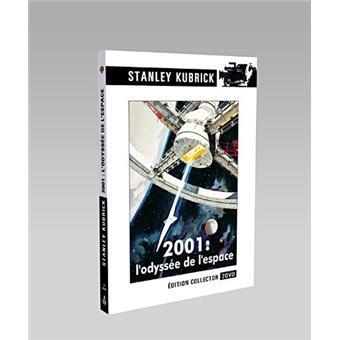 2001, l'Odyssée de l'Espace - Edition Collector