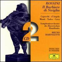 ROSSINI-BARBIERE DI SIVIGLIA (2CD)