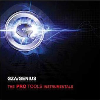 Pro tools - Instrumentals