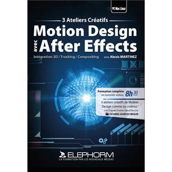 Apprendre After Effects Cs5 5