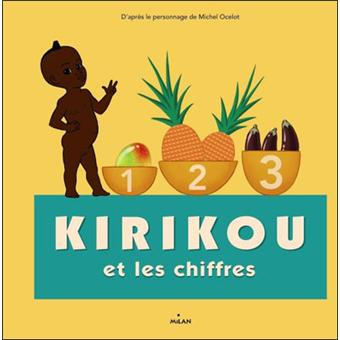 KirikouKirikou et les chiffres