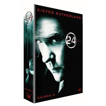24 heures chrono24H 3-ED 2009-6 DVD-VF