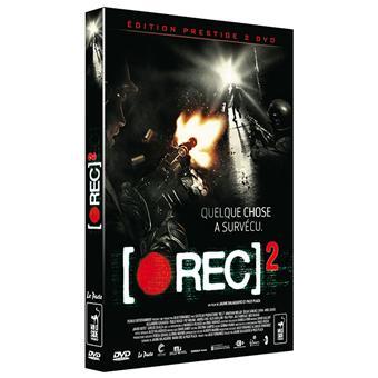 [REC.][Rec] 2 - Edition Prestige