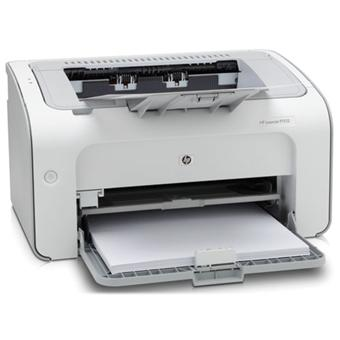 hp laserjet pro p1102 imprimante monochrome laser. Black Bedroom Furniture Sets. Home Design Ideas