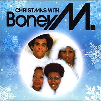 Christmas with Boney M - Boney M - CD album - Achat & prix   fnac