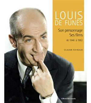 Louis De Funes Tv