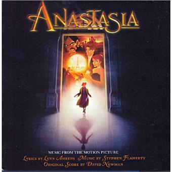 Anastasia - Version originale