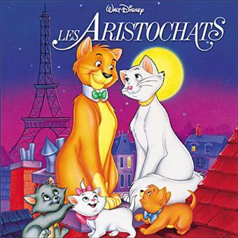 Les Aristochats - version française