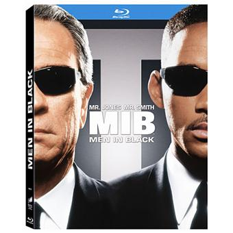Men in Black - Blu-Ray - Nouvelle Edition