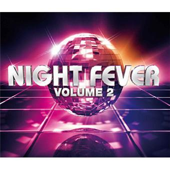 compilation rfm night fever