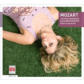 Mozart:Klavierkonzerte 20 & 21