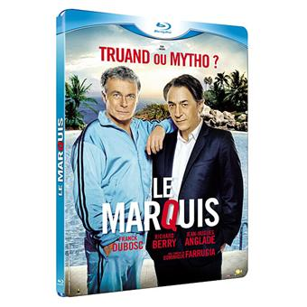 Le Marquis - Combo Blu-Ray + DVD