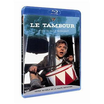 Le Tambour - Blu-Ray