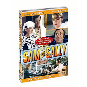 Sam et SallySam et Sally - Coffret de la Saison 2