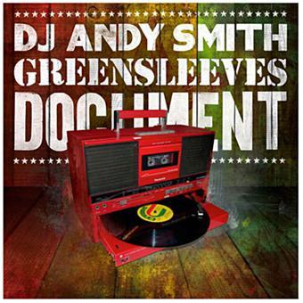 Greensleeves documents