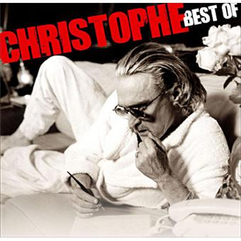 Best of Christophe