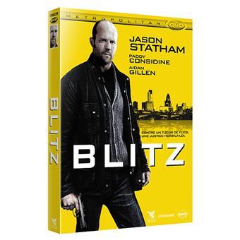 Blitz DVD