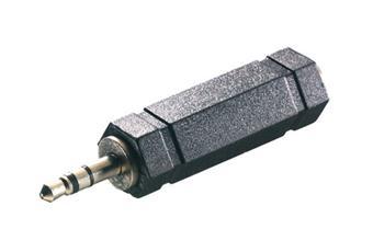 5% sur Adaptateur Jack Fnac mâle 3,5 mm Femelle 6,35 mm - Accessoire ... 24a8008df10e