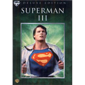 SupermanSuperman III - Edition spéciale