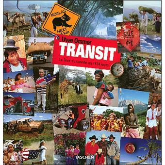 Ommer, transit