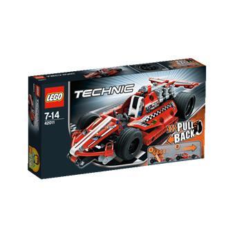 lego technic 42011 la voiture de course lego achat. Black Bedroom Furniture Sets. Home Design Ideas