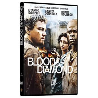 Blood diamond - Edition Simple