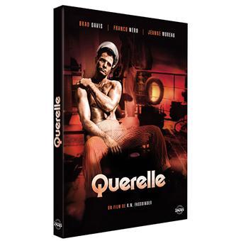 Querelle DVD