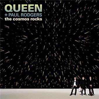 Cosmos rocks - Edition limitée - DVD bonus