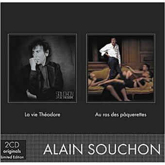Alain Souchon : 2CD Originals Boxset