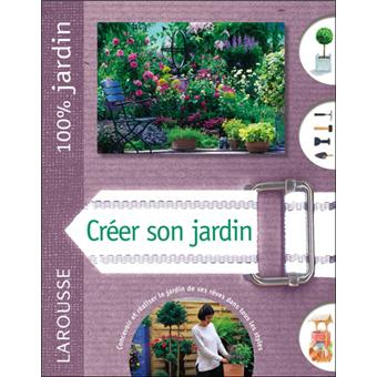 cr er son jardin 100 jardin broch collectif achat. Black Bedroom Furniture Sets. Home Design Ideas