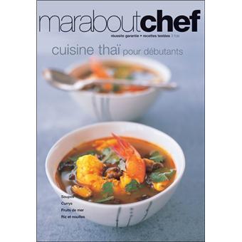 Cuisine Thai Pour Debutants Broche Collectif Achat Livre Fnac