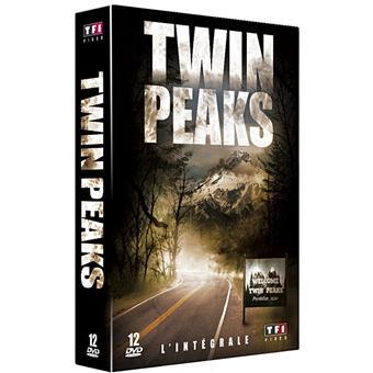 Twin PeaksTwin Peaks - L'intégrale de la Série