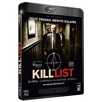 Kill List - Blu-Ray