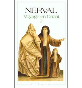 GERARD DE NERVAL VOYAGE EN ORIENT PDF DOWNLOAD
