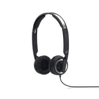 casque audio sennheiser px200 ii noir avec contr le du volume casque filaire achat prix fnac. Black Bedroom Furniture Sets. Home Design Ideas