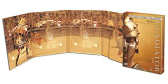 gladiator version longue ridley scott dvd zone 2 achat prix fnac. Black Bedroom Furniture Sets. Home Design Ideas