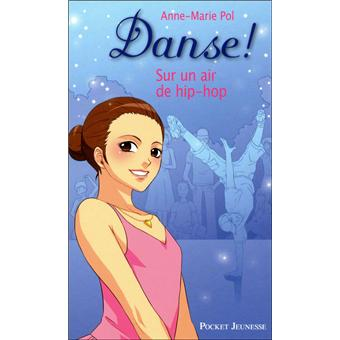 Danse !Danse ! - numéro 4 Sur un air de hip-hop