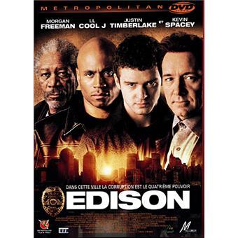 Edison DVD