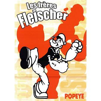 Les Frères Fleischer - Popeye