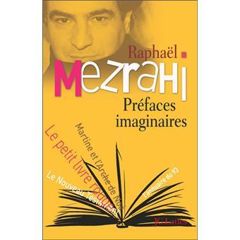 livre bd raphael mezrahi