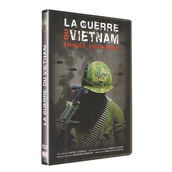 La Guerre du Vietnam : images inconnues
