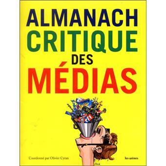 L'Almanach critique des médias