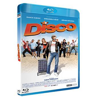 Disco - Blu-Ray