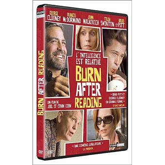 Burn After Reading Special Edition