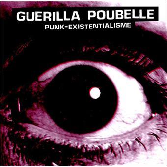 Punk existentialisme - Inclus DVD
