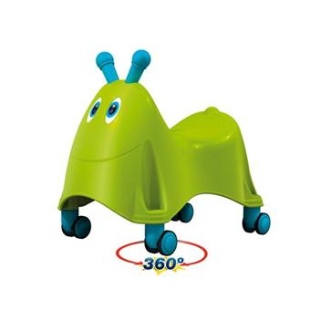 Feber Trotteur Runy Vert - Autre jeu de plein